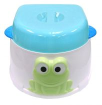 Baby Blue Potty