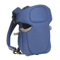 Basic Baby Carrier by Baby Milano - Blue
