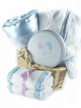 The Sweet Baby Regular or Deluxe Gift Basket