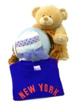 The New York, New York Gift Basket